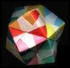 Sonobe  : Modular Origami Instructions