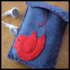 iPod   Cozy     : Mp3 & iPod Cozy Crafts for Kids