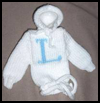 Hooded   Weasley Sweater MP3 Cozy     : Mp3 & iPod Cozy Crafts for Kids