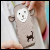 iPod   Mp3 Case      : Mp3 & iPod Holders Crafts for Children