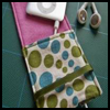 Pouch   For Ipod Nano/Small MP3 Players