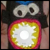 Monster   Cosy      : Mp3 & iPod Holders Crafts for Children
