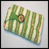 iPod   Touch Felted Cozy      : Mp3 & iPod Holders Crafts for Children