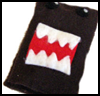 Domokun   Cozy Craft  .   : How to Make  iPod / MP3 Holders