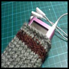 Cozy   iPod  : How to Make an iPod Case