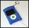 iPod   Carrying Case     : Mp3 & iPod Case Crafts for Kids