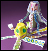 Octopus     Craft   : Octopus Crafts Ideas for Children
