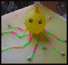 A   Happy Octopus   : Octopus Crafts Projects