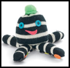 Quadropus  : Octopus Crafts for Kids