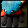 Octopus's Garden   : Octopus Crafts Projects