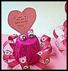 From   the Depths of My Heart Octopus Craft