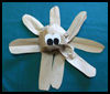 Paper   Bag Octopus  : Octopus Crafts Activities