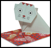 How to Make Origami Cats Lessons