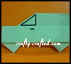 Origami Car Paper Folding Model Tutorial