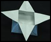 How To Make An Origami Star Box Tutorial