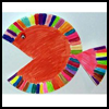 Paper Place Fish Craft