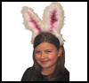 Easy   Bunny Ears  : Parade Crafts Activities for Children