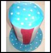Uncle<br />  Sam Hat