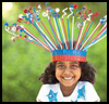 Crowning   Glory  : Parade Crafts Ideas for Kids