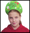 """Kiss   Me"" Crowns  : Crafts Ideas for Parades"