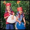Firecracker<br />  Hat  : Parade Crafts Activities for Children