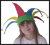 Jester's   Hat  : Crafts Ideas for Parades