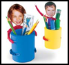 Study   Buddies   : Party Favor Placeholder Crafts Ideas for Children