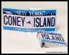 License Plate Photo Album
