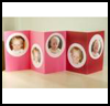 Accordion   Photo Card  : Photo Album Crafts Ideas for Kids