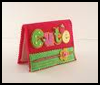 Felt Photo Albums : Childrens' Photo Albums & Brag Books Crafts