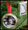 Family   Tree Ornaments  : Childrens' Photo Albums & Brag Books Crafts
