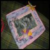 Fabric Album - The Appliquéd Pages