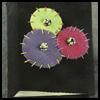 Decorative Photo Album - Felt Covered