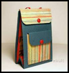 Mini Backpack Album