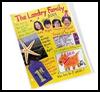 Family Album : Childrens' Photo Albums & Brag Books Crafts