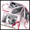 Family Photo Books : Childrens' Photo Albums & Brag Books Crafts
