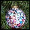 Photo Album Ornament