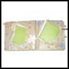 Brown Paper Bag Scrapbook Album - Basic