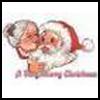 Christmas ABC Scrapbook Memory Album