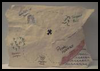 <strong>Pirate's Treasure Map Craft for Kids</strong>