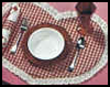 Placemat Crafts for Kids
