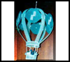 Hot   Air Balloons  : Easy Plastic Canvas Patterns Instructions
