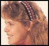 Hair   Accessories  : Easy Plastic Canvas Patterns Instructions