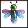 Dragonfly   Dreams    : Crafts Projects with Pom Poms