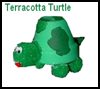 Timmy   the Terra Cotta Turtle