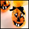 Popcorn   Pumpkins  : Arts and Crafts Projects with Popcorn