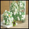 Going-green   Popcorn  : Popcorn Crafts Ideas for Kids