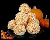 Jello   Popcorn Balls   : Crafts with Popcorn Activities for Children