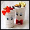Yummy   Mummy Treat Cups