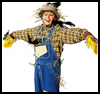 Scarecrow   Costume   : Scarecrow Crafts Activities for Children